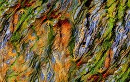 Abstracte steenachtergrond stock afbeelding