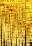 Abstracte stoffenachtergrond Stock Fotografie