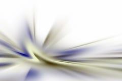 Abstracte stralen als achtergrond Vector Illustratie