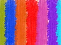 Abstracte streep stock fotografie