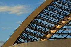 Abstracte structuur stock foto