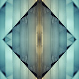 Abstracte technologieachtergrond royalty-vrije stock fotografie