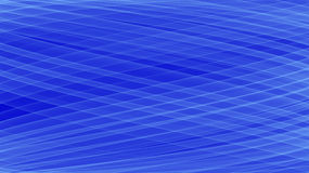 Abstracte technologieachtergrond Verlichte golven Royalty-vrije Stock Foto