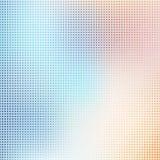 Abstracte technologische achtergrond Vector Stock Afbeelding