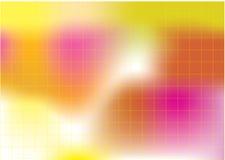 Abstracte tedere achtergrond Royalty-vrije Stock Afbeeldingen