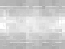 Abstracte tegel plastic achtergrond Royalty-vrije Stock Fotografie