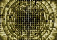 Abstracte textuur royalty-vrije illustratie