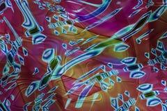 Abstracte textuur als achtergrond Stock Afbeeldingen