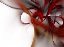 Abstracte textuur als achtergrond Stock Foto
