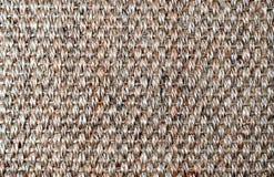 Abstracte textuur als achtergrond, gevlechte close-up stock fotografie