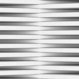 Abstracte textuur van horizontale kubussen Royalty-vrije Stock Fotografie