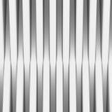 Abstracte textuur van verticale kubussen Stock Foto's