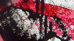 Abstracte textuurachtergrond Royalty-vrije Stock Foto's