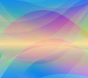 Abstracte textuurachtergrond Royalty-vrije Stock Fotografie