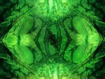 Abstracte trillende groene textuur, Achtergrond royalty-vrije stock foto's
