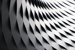 Abstracte van de Metaalstructuur Textuur Als achtergrond Stock Fotografie