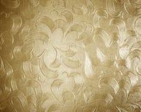Abstracte van het kleurenglas textuur als achtergrond Stock Afbeelding