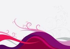 abstracte vector stock illustratie
