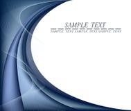 Abstracte vector als achtergrond Royalty-vrije Stock Afbeelding