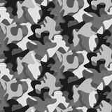 Abstracte Vector Militaire Camouflageachtergrond Stock Foto's