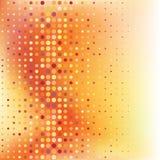 Abstracte vectorachtergrond Royalty-vrije Stock Afbeeldingen