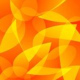 Abstracte vectorachtergrond Royalty-vrije Stock Fotografie
