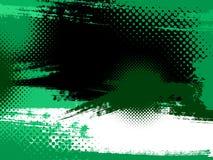 Abstracte vectorachtergrond Stock Afbeeldingen