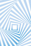 Abstracte Vectorillustratie achtergrond psychoabstractie als achtergrond Stock Afbeeldingen