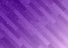 Abstracte vectorillustratie als achtergrond Stock Fotografie