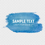Abstracte Verf Geweven Art Illustration Vector illustratie Stock Foto's