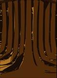 Abstracte verticale achtergrond Stock Afbeelding