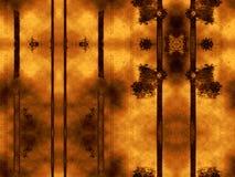 Abstracte verticale lijnen en vlekken als achtergrond Royalty-vrije Stock Foto