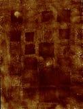 Abstracte Vierkanten royalty-vrije illustratie