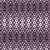 Abstracte vierkantenachtergrond Stock Foto's