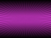 Abstracte violette kleur en lijn gloeiende achtergrond Royalty-vrije Stock Foto's