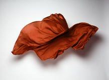 Abstracte vliegende stof Royalty-vrije Stock Foto