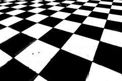 Abstracte vloertegels Royalty-vrije Stock Afbeelding