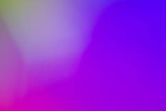 Abstracte vlotte iriserende achtergrond Royalty-vrije Stock Afbeelding
