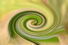 Abstracte vorm Stock Afbeeldingen