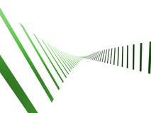 Abstracte vorm vector illustratie