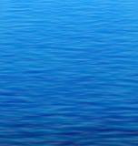 Abstracte Waterachtergrond met Rimpeling royalty-vrije illustratie