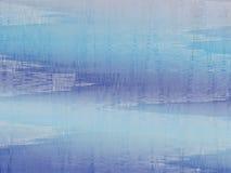 Abstracte Waterige Aziatische Textuurachtergrond Stock Foto