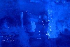 Abstracte waterverfachtergrond Stock Foto