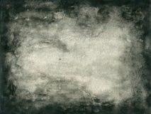 Abstracte waterverfachtergrond Royalty-vrije Stock Afbeelding