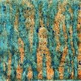 Abstracte waterverfachtergrond. Royalty-vrije Stock Foto's