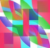 Abstracte Webachtergrond Stock Afbeeldingen