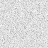 Abstracte witte achtergrond met gevouwen verfrommelde lijnen en crinkl vector illustratie