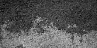 Abstracte witte grijze de gipspleistertextuur van Grunge voor ontwerp Stock Afbeeldingen