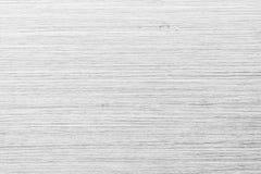 Abstracte witte houten texturen en oppervlakte Royalty-vrije Stock Afbeelding