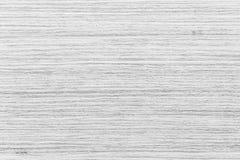 Abstracte witte houten texturen en oppervlakte Stock Fotografie